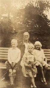 Elizabeth Johnson <I>Price</I> Childs