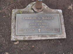 Charley Gurvis Barber