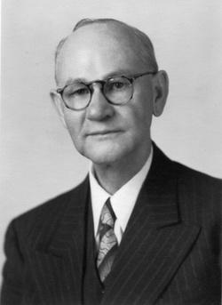Joseph Claude York