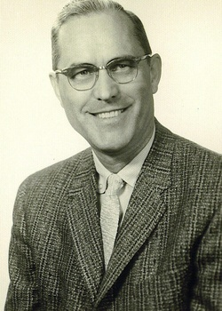 Leo Wayne York
