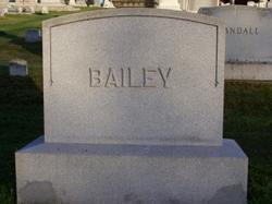 Agnes L. <I>Glines</I> Bailey