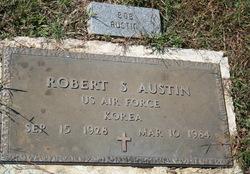 Robert S Austin