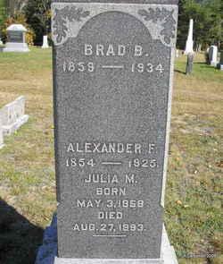 "Bradbury B. ""Brad"" Boggs"