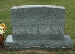 Carol Melba <I>Fonda</I> Dillenbeck