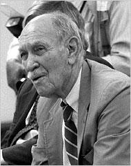 Raymond A. Brown