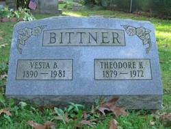 Theodore Kasper Bittner