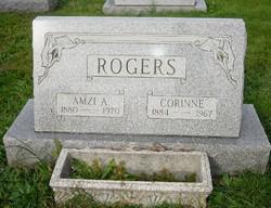 Amzi A Rogers