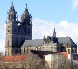 Cathedral of Saints Maurice and Katharina