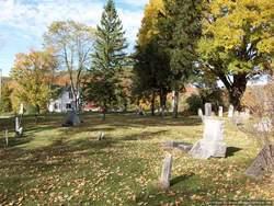 Sugartown Cemetery
