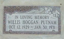 Willis Hoggan Putnam