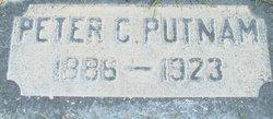 Peter Cornia Putnam