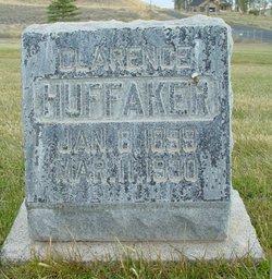 Clarence Huffaker
