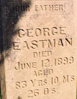 George Washington Eastman