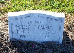 Daisy <I>Vaught</I> Causey