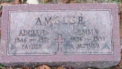 Adolph Amsler