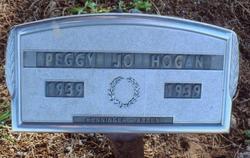 Peggy Jo Hogan
