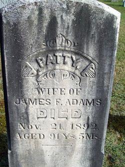 Patty Adams