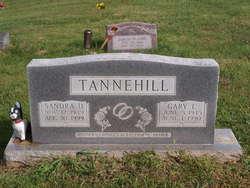 Gary L Tannehill
