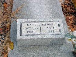 Cecelia Marie <I>Shanks</I> Chapman
