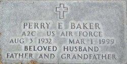 Perry Eugene Baker