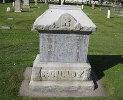 Charles H Roundy