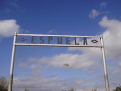 Espuela Cemetery