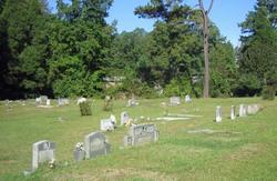 New Hill Baptist Church Cemetery