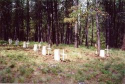 Camp Watson Cemetery