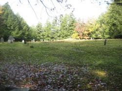 Old Revolutionary War Cemetery