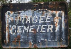 Hezekiah Magee Cemetery