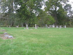 Vince Cemetery