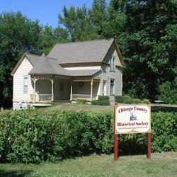Chisago County Historical Society