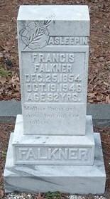 Amanda Francis <I>Byers</I> Falkner