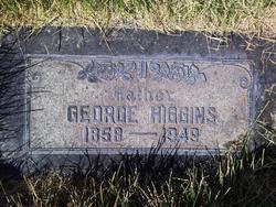 George Higgins