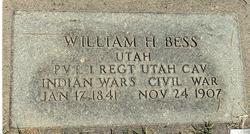 William Henry Bess