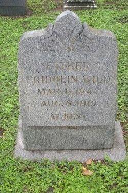 Fridolin Wild