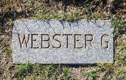 Webster G Abbott
