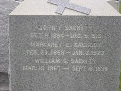 John F. Sackley