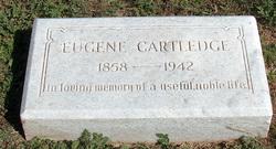 Eugene Cartledge