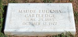 Maude Eugenia Cartledge