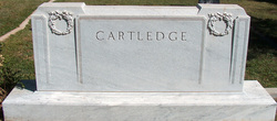 Nancy Isabel <I>Harris</I> Cartledge