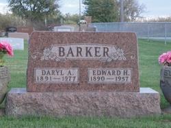 Daryl A. <I>Seeright</I> Barker