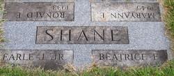 Beatrice F. Shane