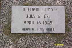 William Jasper Linn