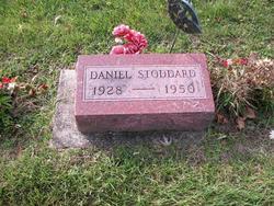 Daniel William Stoddard