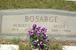 Hubert Lee Bosarge