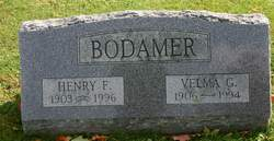 Henry F. Bodamer