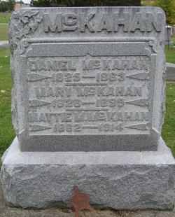 Daniel McKahan