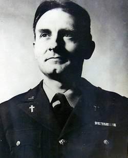 Emil Joseph Kapaun
