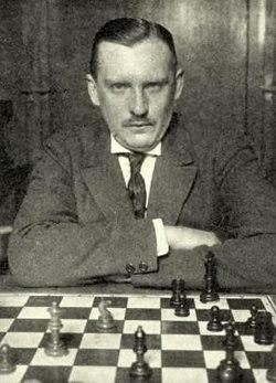Alexandre Alexandrovich Alekhine